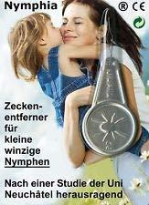 Globol 2500 Nymphia Zeckenentferner