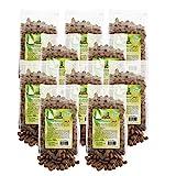 Greenhound Schwarzkümmel Snack 10 x 250 g hochwertiger Snack