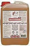 Schopf 301343 Acarid Parasitenabwehr für Pferde, Bio-Konform, 3 l