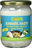 Rapunzel Kokosöl nativ, 1er Pack (1 x 400 g) - Bio