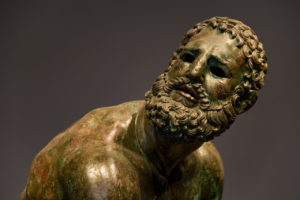 Antike Griechen nutzten Perisches Insektenpulver