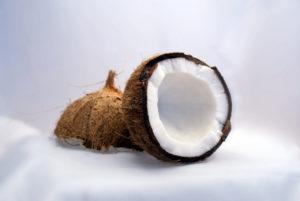 Kokosnuss Kokosöl