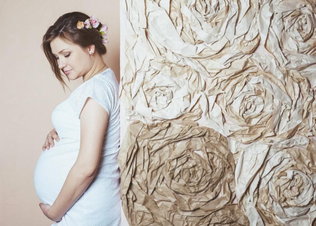 Schwangerschaft und Zitroneneukalyptusöl